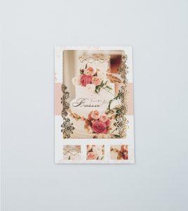 №17 Весілля 13421 - Листівка